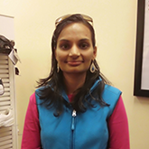Powerflow Chiropractic - Testimonial Jayashree