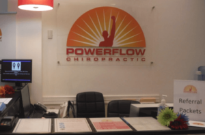 Powerflow Chiropractic - Office