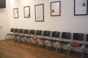 Powerflow Chiropractic - Office