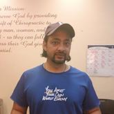 Powerflow Chiropractic - Testimonial Salman