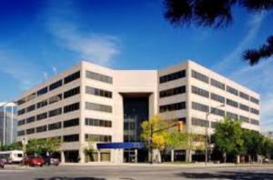 Powerflow Chiropractic - Office Building