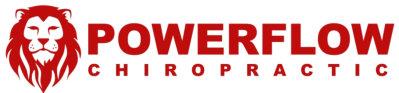 Powerflow Chiropractic Logo